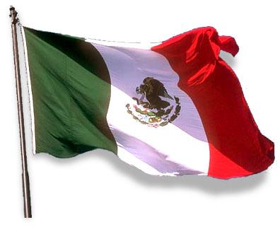 calendario 2013 Mexico