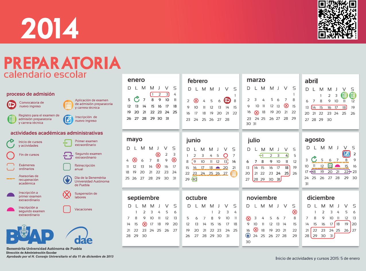 preparatoria 2014 buap