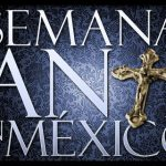 Semana Santa México 2012