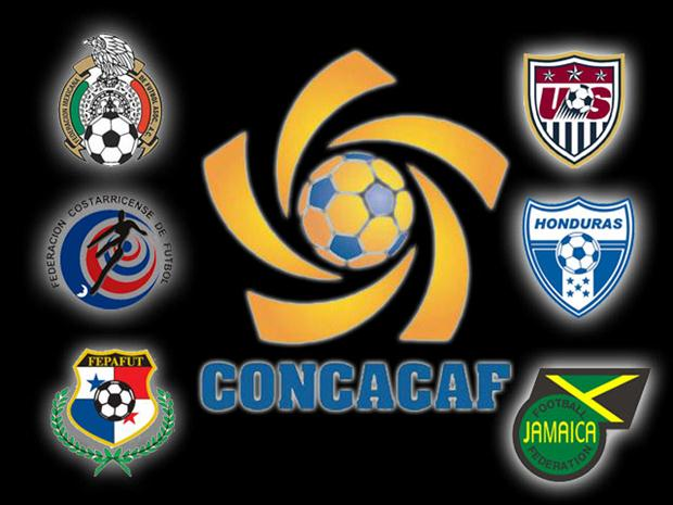 Calendario Hexagonal Final de la Concacaf