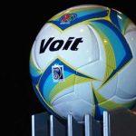 Balón oficial liga MX 2013
