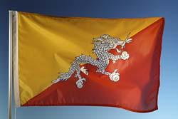 butan bandera