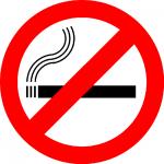 Día Mundial sin Tabaco 2016