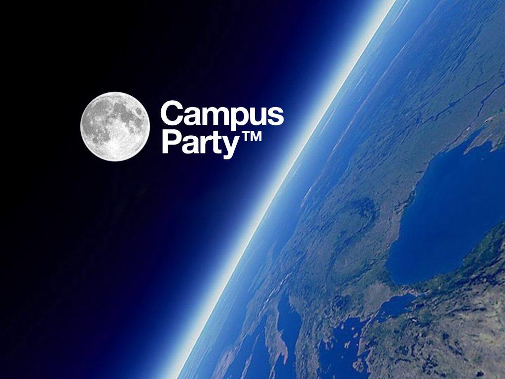 Campus Party México 2016