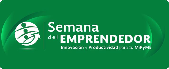 Semana Nacional del Emprendedor 2015