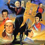 16 septiembre independencia
