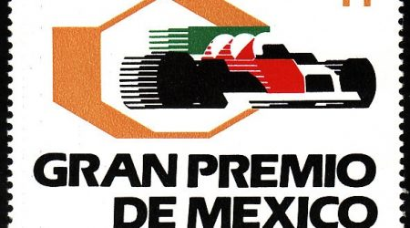 formula 1 2014 Mexico