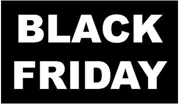 ¿Cuándo es el Black Friday 2017?
