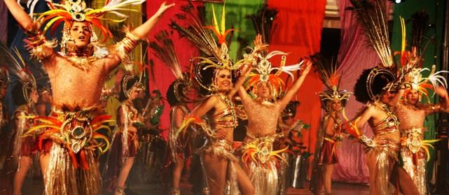 carnaval ciudad del carmen