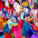 carnaval de mexico