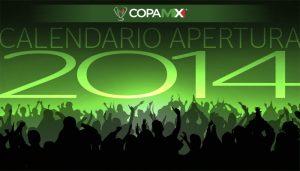 copa mx 2014