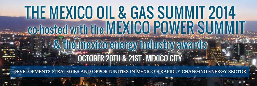 mexico energy 2014