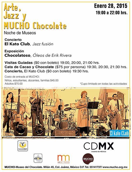 Museo-del-chocolate