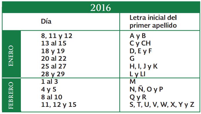 preinscripcion 2016-2017