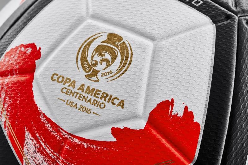 balon oficial copa america 2016